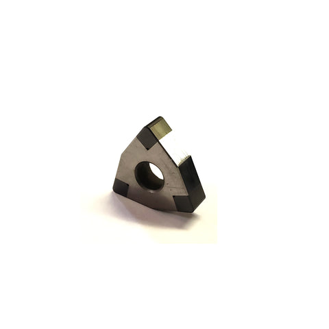 CBN Coated Turning Insert for External Turning Tools- WNMG080408-3T
