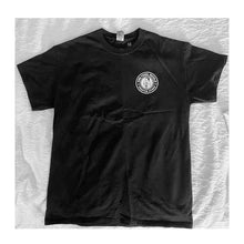 Load image into Gallery viewer, Artist Black Short Sleeve T-shirt