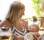 For breast Feeding mummas, Nimbin Apothecary offers A special formula that promotes milking.