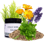 Nimbin Apothecary is selling cold sore balm online to be used on dry lips during cold weather