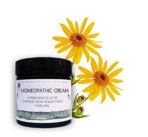 Nimbin apothecary sells golden seal cream online, a healing cream for injured tendons, ligaments and muscles