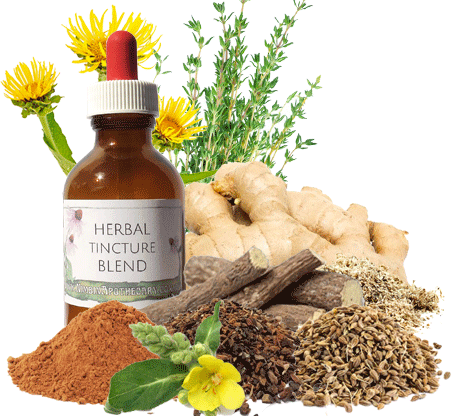 Irritable cough - Herbal Extract