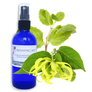 Nimbin apothecary sells ylang ylang and patchouli reviving mist online