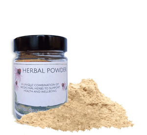 Nimbin apothecary sells maca powder online, energising superfood.