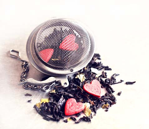 Nimbin apothecary sells love tea blend online