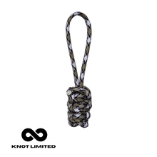Load image into Gallery viewer, Knot Limited Snake Camo Whatknot