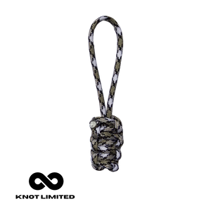 Knot Limited Snake Camo Whatknot