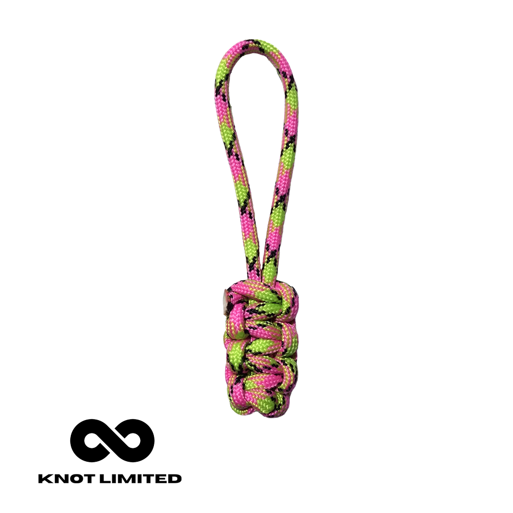 Watermelon Whatknot from Knot Limited