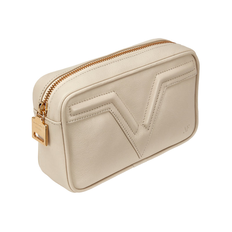 Ivory Metise Bum Bag