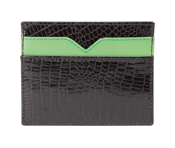 Cactus Metise Card Holder