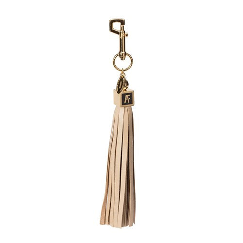 Nude Long Key Chain