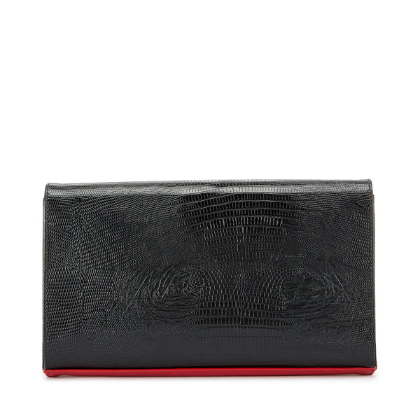 Cherry Metise Clutch