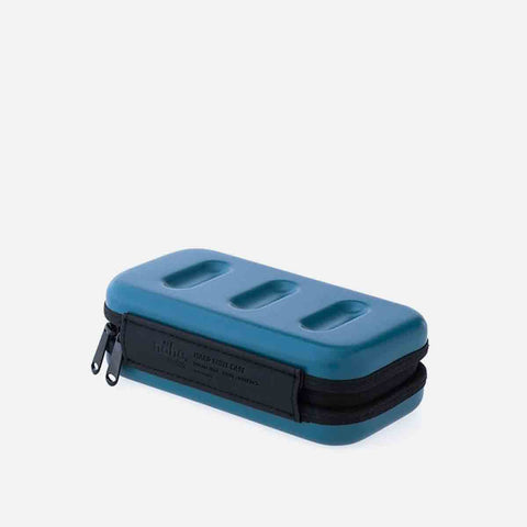 Hightide Hard Shell Case S Blue Front