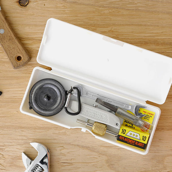 Hightide Storage Container Pen Open Lifestyle