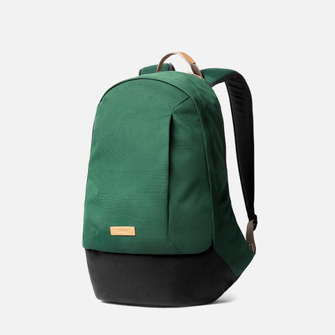 Bellroy Classic Backpack Forest front view