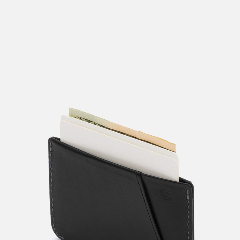Bellroy Micro Sleeve Black detail