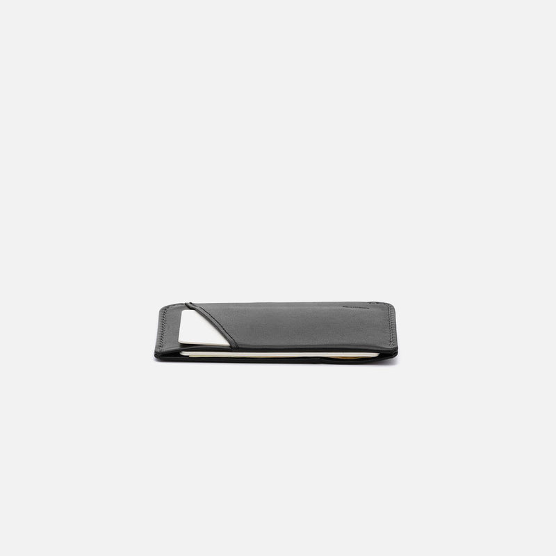 Bellroy Micro Sleeve Black side