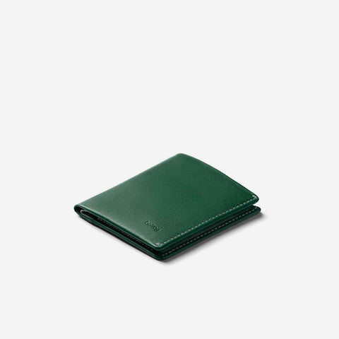 Bellroy Note Sleeve Racing Green