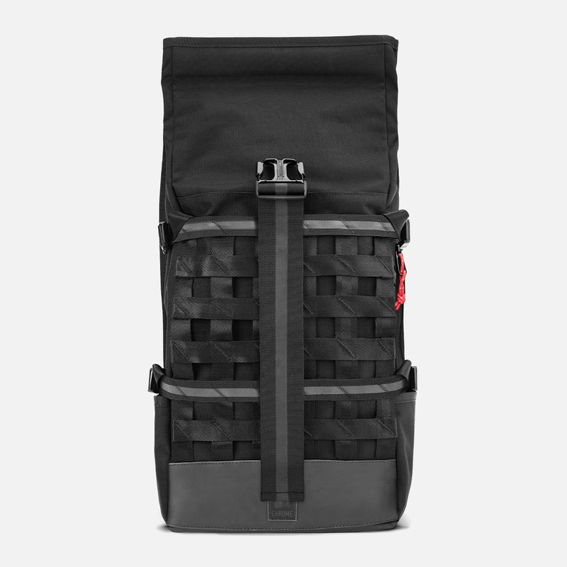 Chrome Industries Barrage Cargo Night unroll