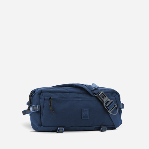 Chrome Industries Kadet Navy Tonal front view