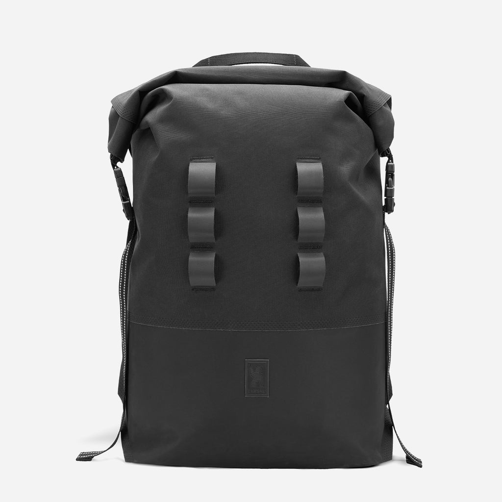 Chrome Industries Urban Ex 2.0 Rolltop 30L front view