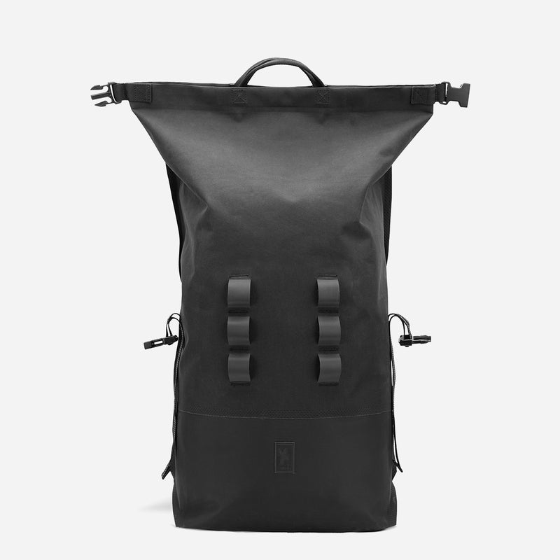 Chrome Industries Urban Ex 2.0 Rolltop 30L unrolled view