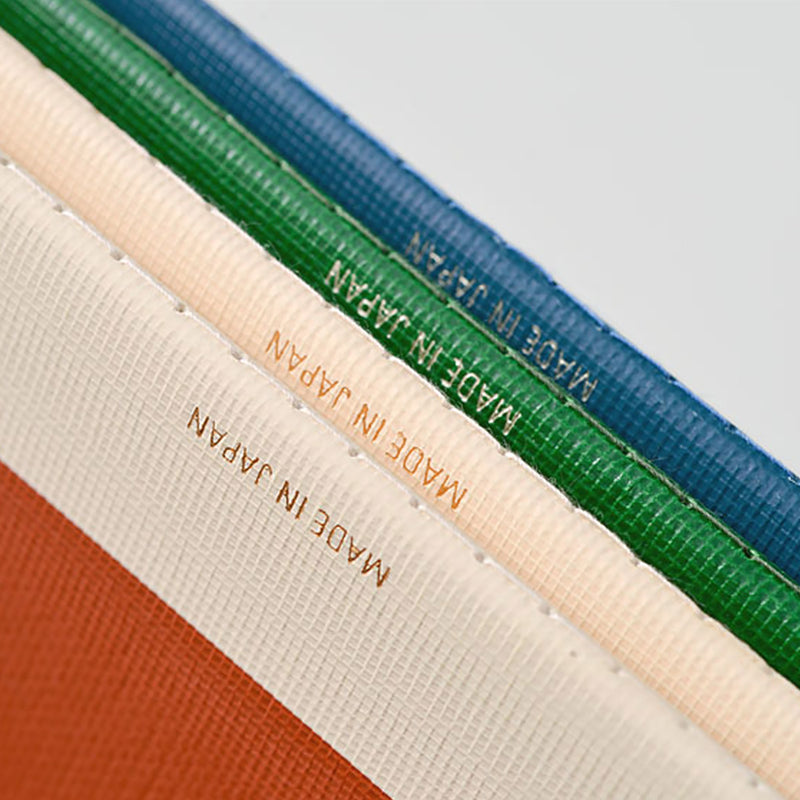Hightide Cheesecloth Notebook cover colors