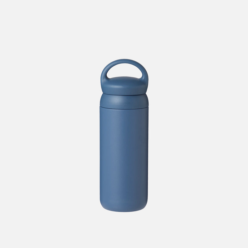 Kinto Day Off Tumbler Navy front view