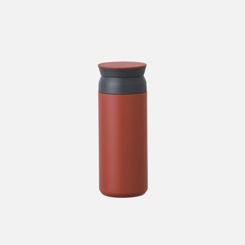 Kinto Travel Tumbler 500ml Red Front