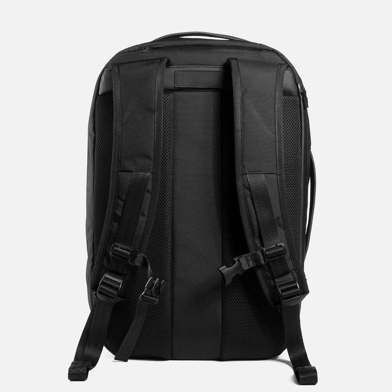 OPPOSETHIS Invisible Carry-on backpack back
