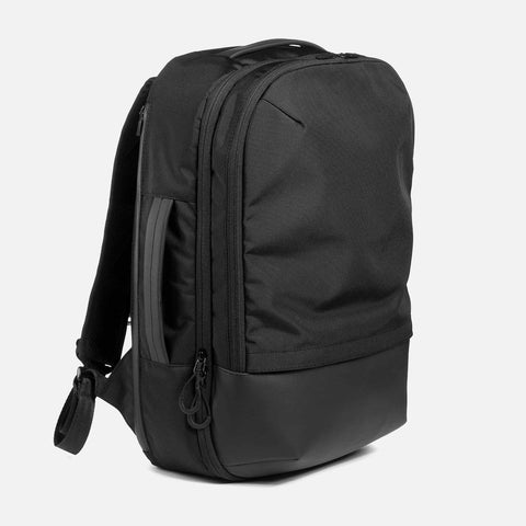 OPPOSETHIS Invisible Carry-on backpack side view