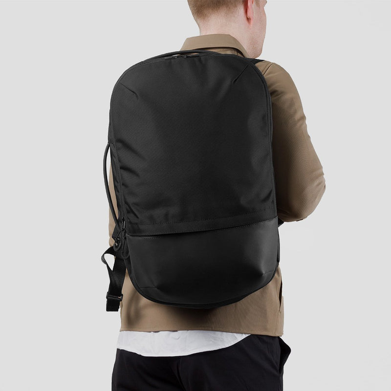 OPPOSETHIS Invisible Carry-on backpack shoulder