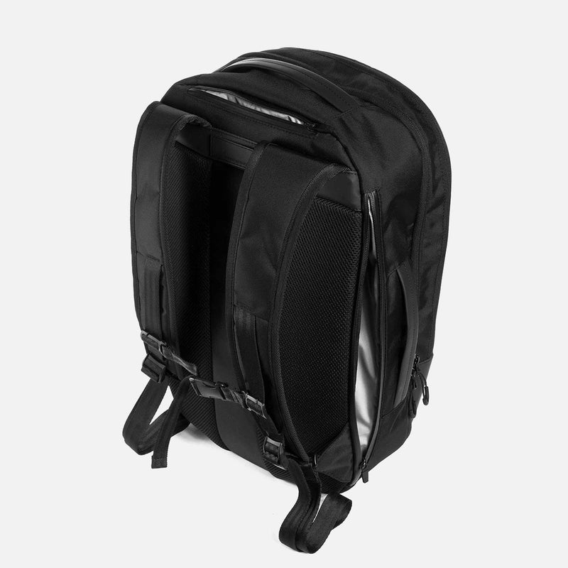OPPOSETHIS Invisible Carry-on backpack pockets