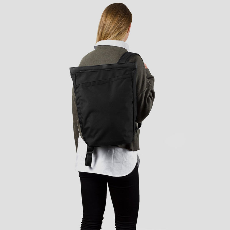 OPPOSETHIS Invisible backpack Mini shoulder