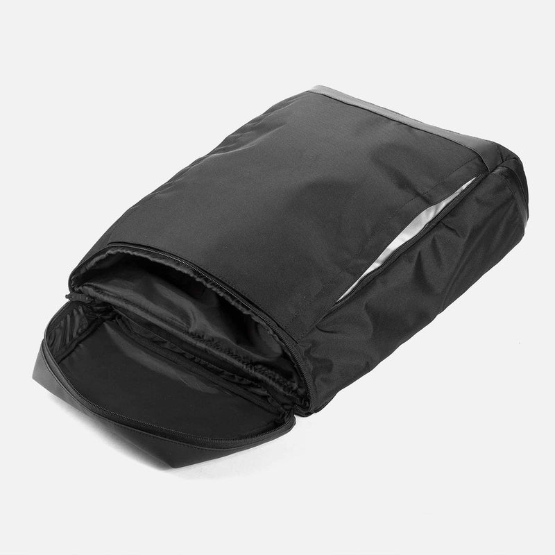 OPPOSETHIS Invisible backpack THREE side pocket