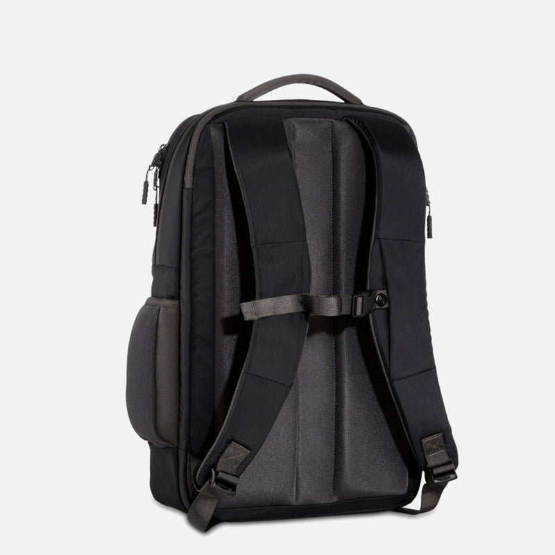 Timbuk2 Sac à dos Authority Jet Black Back