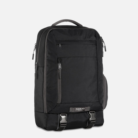 Timbuk2 Sac à dos Authority Jet Black