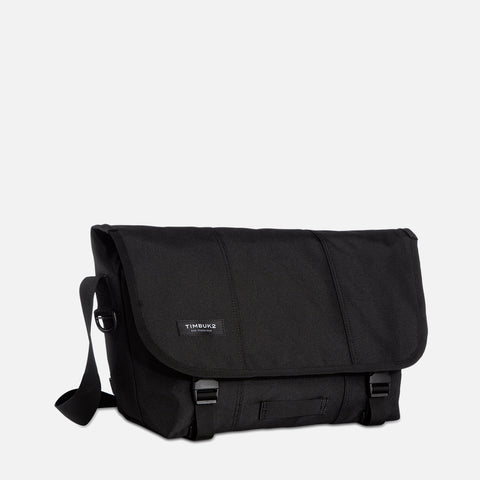 Timbuk2 Classic Messenger Bag M Black