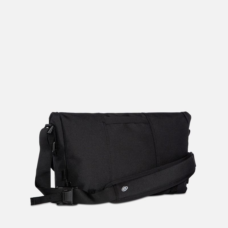 Timbuk2 Classic Messenger Bag S Black back