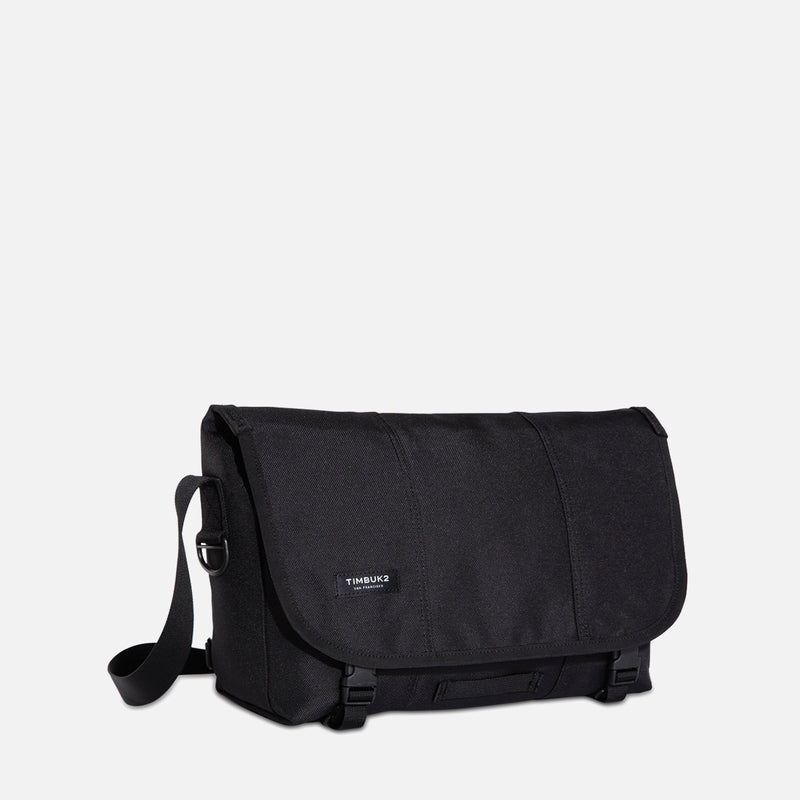 Timbuk2 Classic Messenger Bag S Black