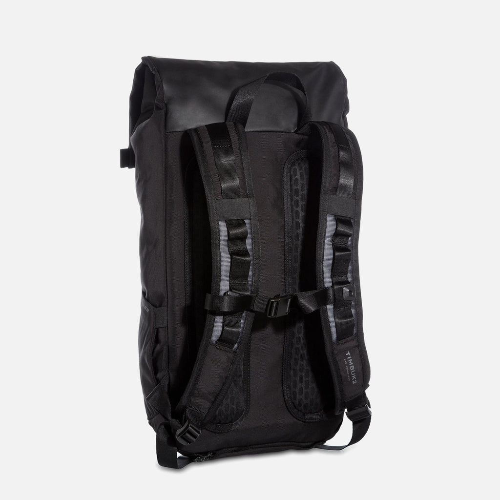 Timbuk2 Robin Jet Black back view