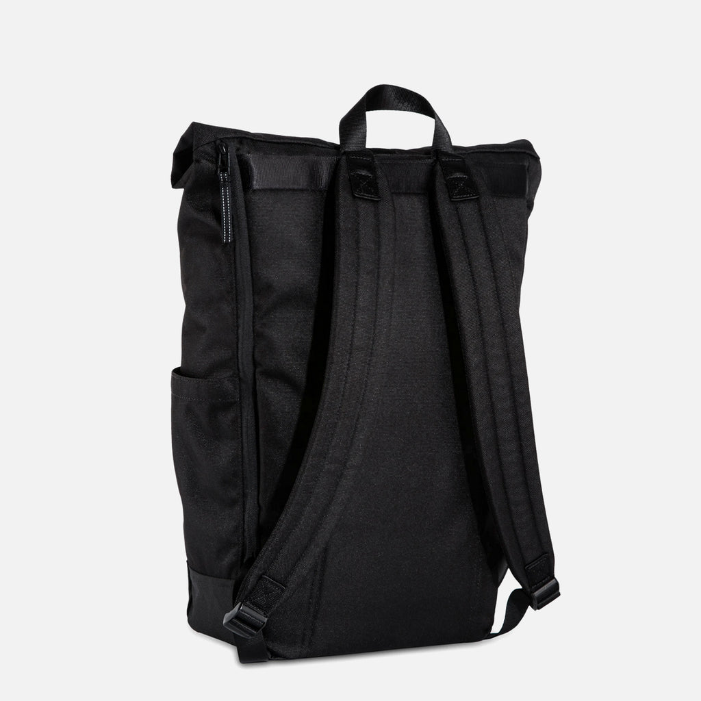 Timbuk2 Tuck Black back view