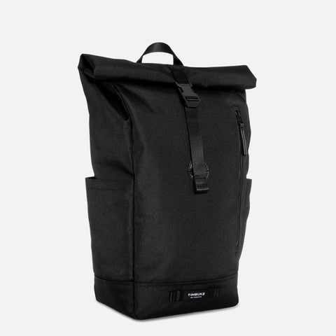 Timbuk2 Tuck Black front view