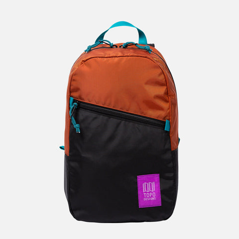 Topo Designs Light Pack Clay Black