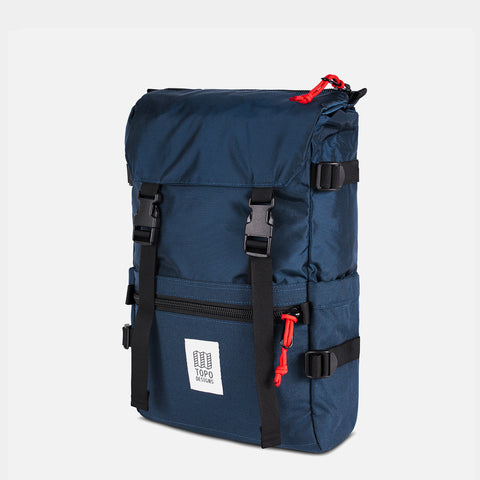 Topo Designs Rover Pack Forest Kelly front