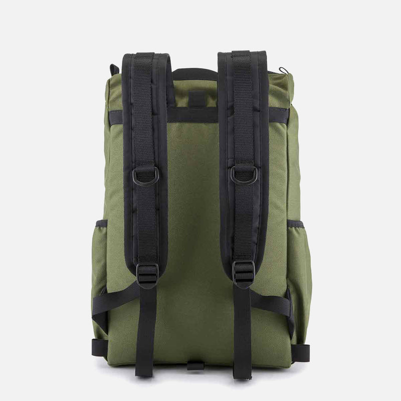 Topo Designs Y Pack Olive back