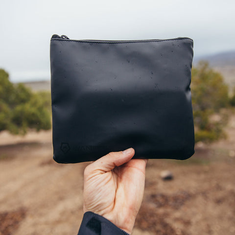 Wandrd Pouch front view