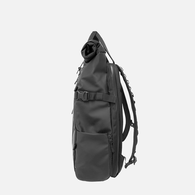 Wandrd Prvke 21L Black side left