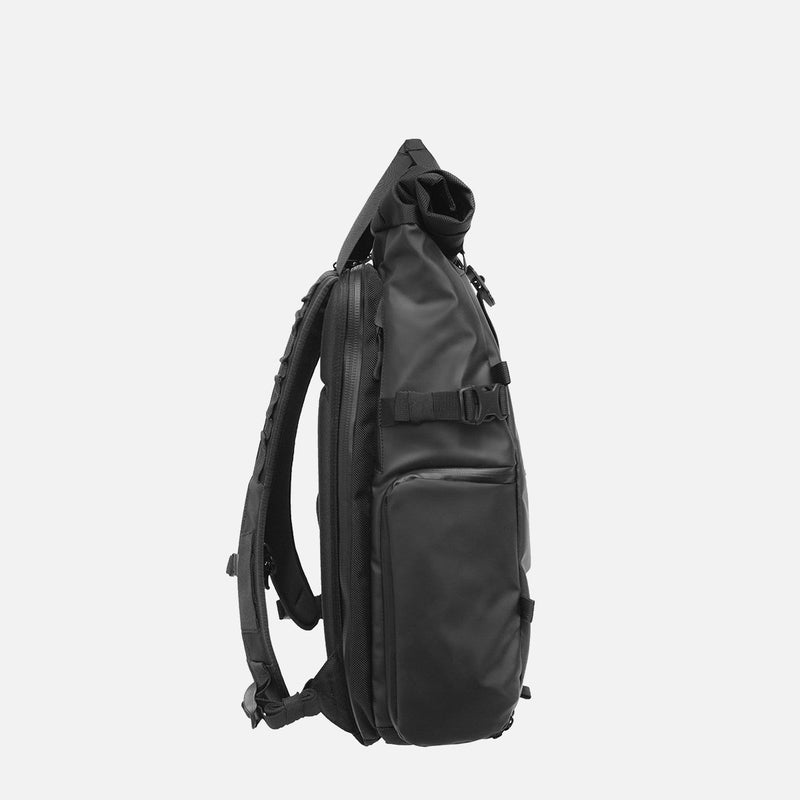 Wandrd Prvke 21L Black side right