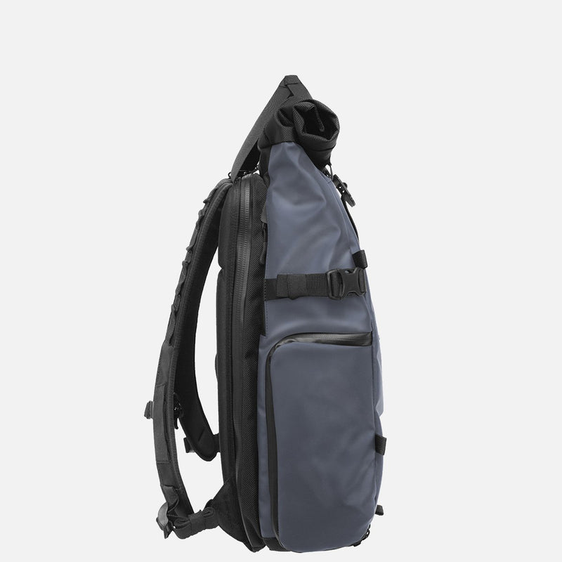 Wandrd Backpack Prvke 21L Blue side right